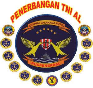 Logo puspenerbal